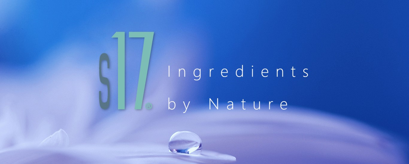 Ingredients by Nature
